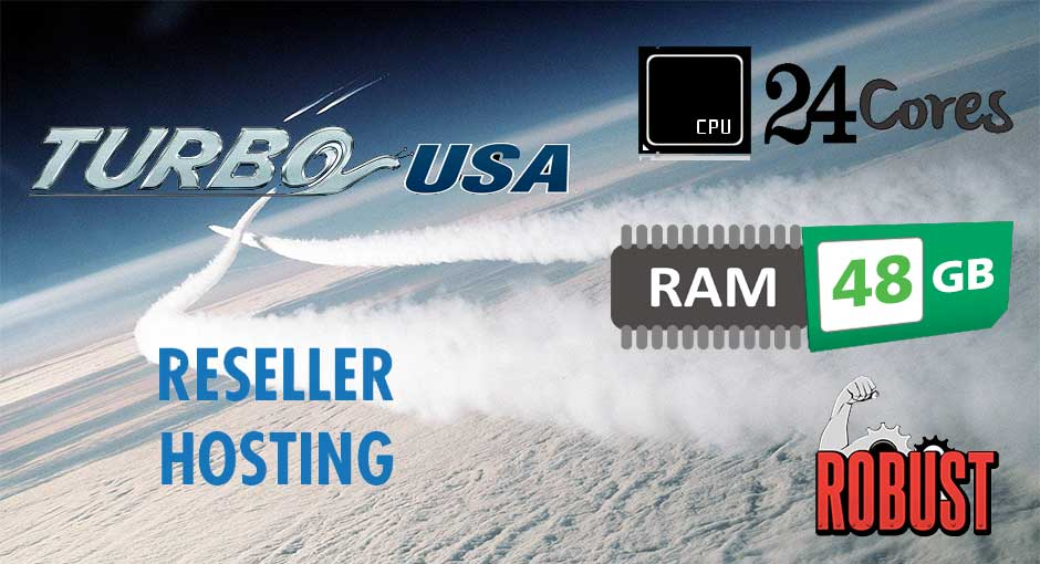 reseller hosting usa